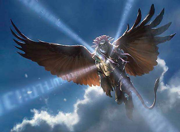 Sphinx's Revelation. (c) 2013 Wizards of the Coast